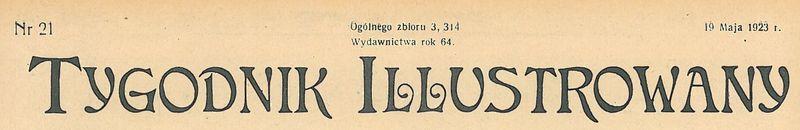 tygodnik_ilustrowany_logo